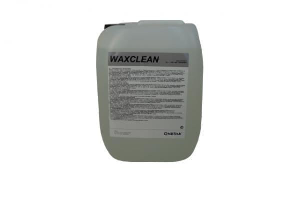 Nilfisk WAX CLEAN 4x 2,5 L