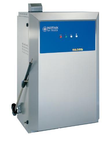 Nilfisk Hochdruckreiniger SH TRUCK 5M-180/970 (TRUCK BOOSTER 5-49