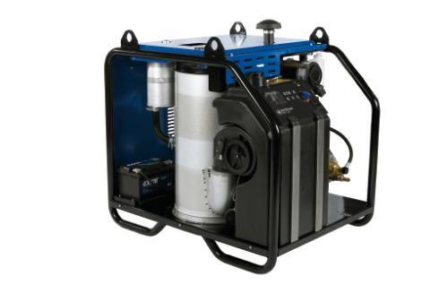 Nilfisk Hochdruckreiniger MH 7P-220/1300 DE (NEPTUNE 7-72 DE)
