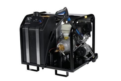 Nilfisk Hochdruckreiniger MH 7P-220/1120 PE (NEPTUNE 7-61 PE)