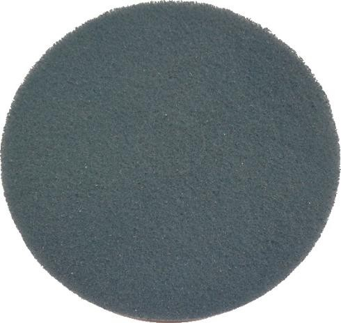 "Eco Brill. Pad 19"", Ø 482 mm, blau, VPE"