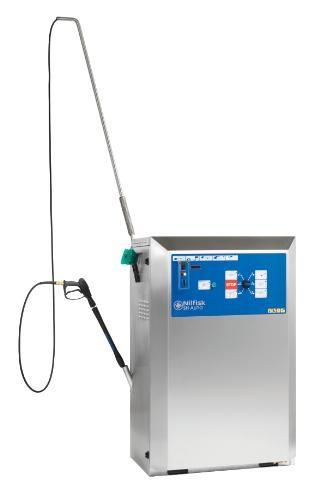 Nilfisk Hochdruckreiniger SH AUTO 5M-100/500 E (AB 5M-100/500 E)