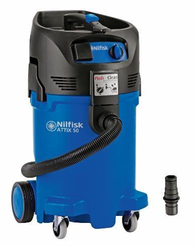 Nilfisk Industriesauger ATTIX 50-21 PC EC