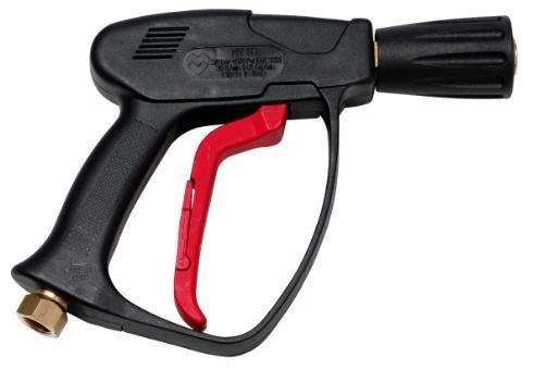 Pistole wintersicher