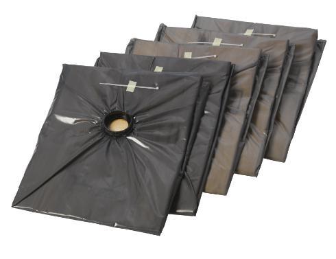 Sicherheitsfiltersack VPE 5 Stück